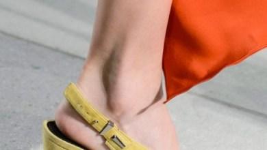 Photo of تشكيلة من الأحذية المميزة لموسم الربيع