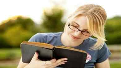 صورة أفضل موضوع تعبير عن القراءة