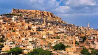 صورة معلومات عن مدينة ماردين التركية