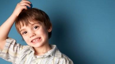 صورة كيف اعرف ان طفلي مصاب بالتوحد
