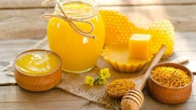 Photo of ما فوائد شمع العسل