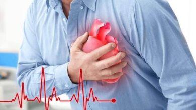 Photo of اسباب امراض القلب