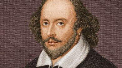 Photo of كم ولد للأديب وليم شكسبير