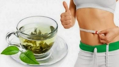 Photo of افضل أنواع الشاي الأخضر للتنحيف و حرق الدهون