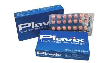 صورة متى يجب إيقاف دواء plavix