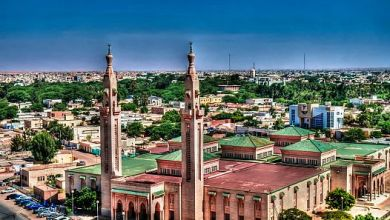 صورة ماهي عاصمة موريتانيا