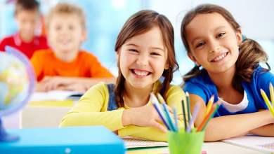 Photo of رسائل تهنئة بدخول الطفل المدرسة