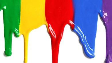 صورة أعراض عمى الألوان وعلاجه