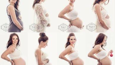 صورة ما هي مراحل الحمل
