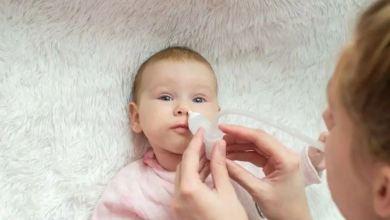 Photo of طرق طبيعية لمعالجة انسداد أنف طفلك