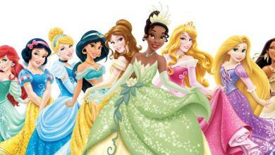 صورة 9 صفات مميزة تتعلمها الفتيات من أميرات ديزني