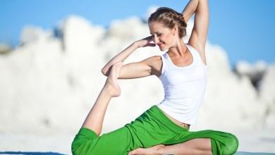 صورة أخطاء ترتكب عند ممارسة اليوغا يقع الكثيرين فيها بدون علم