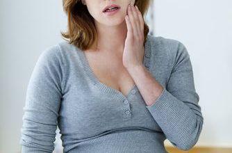 صورة تعرفي على أخطار حشو الأسنان أثناء الحمل