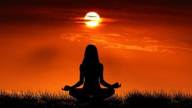 صورة فوائد اليوجا للتركيز وزيادة الخشوع في الصلاة