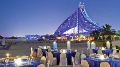 Photo of افضل فنادق دبي