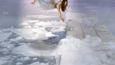 صورة تفسير حلم الطيران في المنام