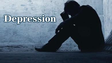 صورة علاج الاكتئاب بالأعشاب