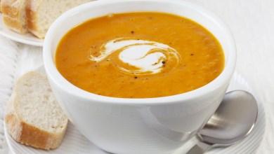 Photo of وصفات شوربات للشتاء سريعه و لذيذة