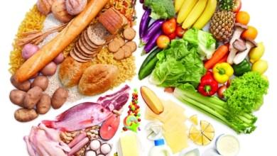 Photo of أفضل 6 مجموعات غذائية يحتاج إليها جسم الإنسان