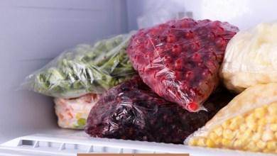 Photo of 6 طرق فعالة تعمل على حفظ الأغذية وتخزينها