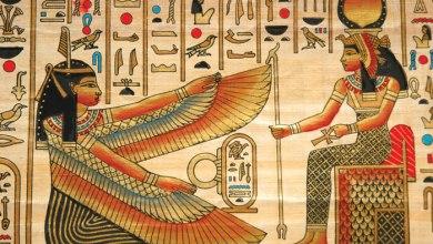 صورة أغرب عادات كان يقوم بها المصريون القدماء عند الزواج