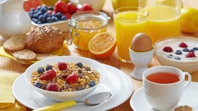صورة فوائد وجبة الإفطار