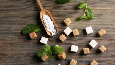 صورة فوائد مكعبات السكر للبشرة