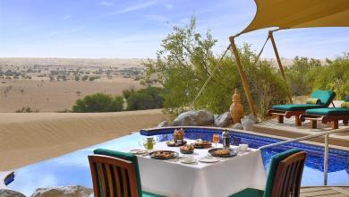 Photo of أجمل 6 مناظر طبيعية في الإمارات