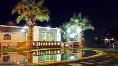 Photo of أفضل 8 استراحات متميزة في الرياض للعطلة العائلية