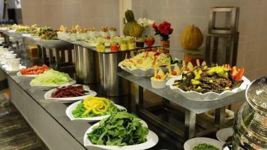 Photo of أفضل 7 مطاعم تقدم بوفيه مفتوح في مدينة الخبر