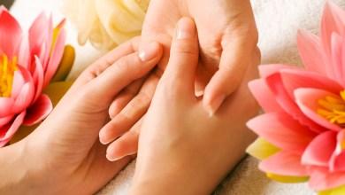 صورة وصفات طبيعية لجمال يديك