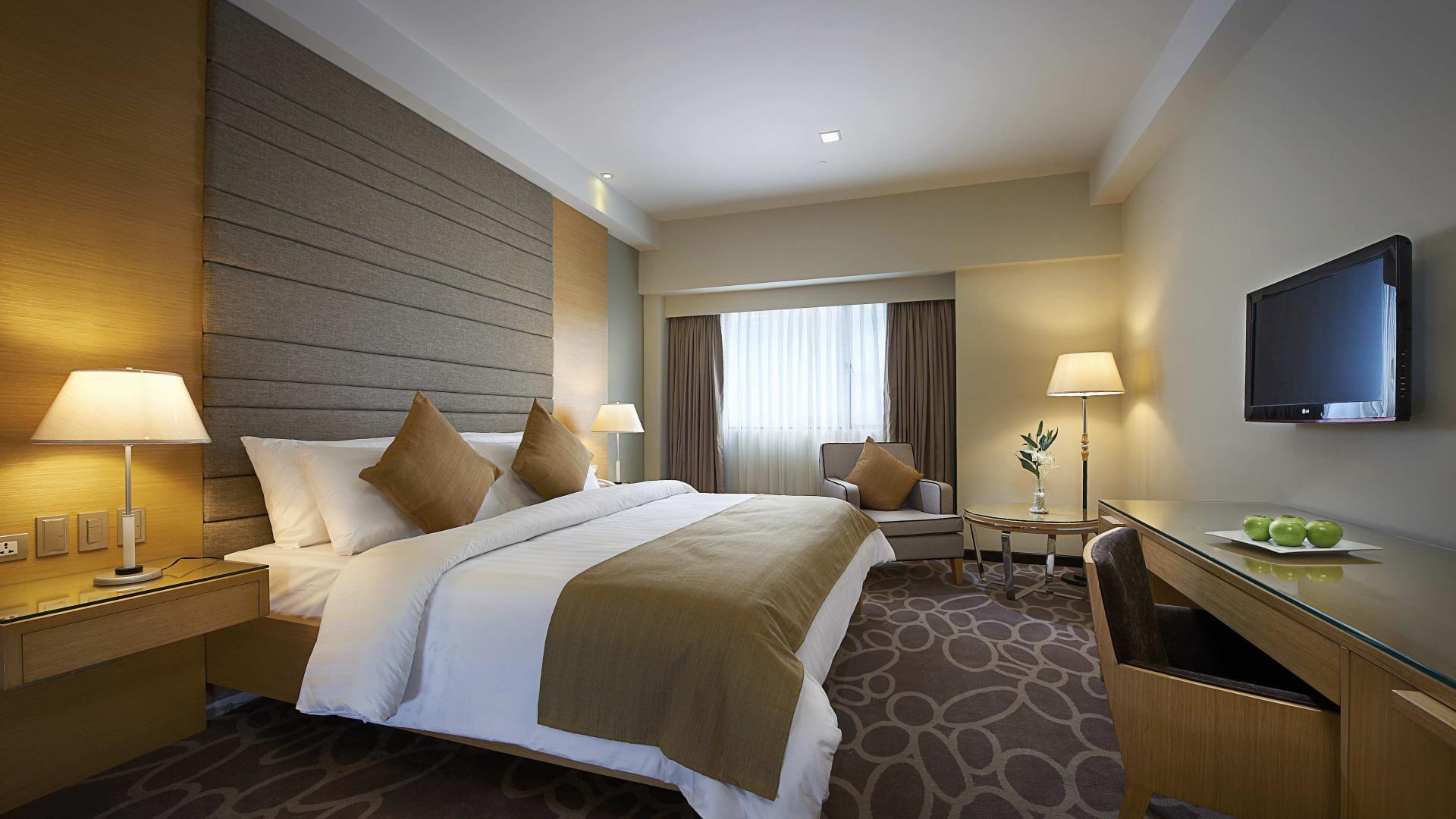 قائمة بأرخص 11 فندق في الدمام