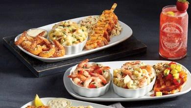 Photo of افضل 6 مطاعم للاكل الصحي بالخبر