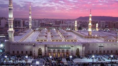 Photo of رحلة روحانية لأفضل الأماكن السياحية في المدينة المنورة