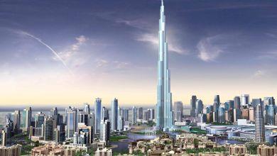 Photo of افخم 8 مباني بالإمارات من حيث التصميم والرفاهية