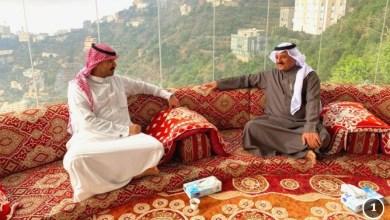 """Photo of صور من داخل """"أجمل حجر منزلي"""" في السعودية.. وهذه قصته"""
