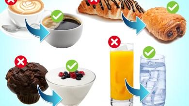 صورة أفضل وأشهر أنواع الرجيم لإنقاص الوزن