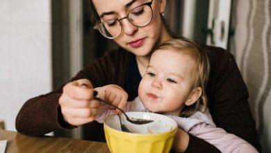 Photo of 7 وصفات حساء الخضروات لطفلك وما هي فائدتها ؟