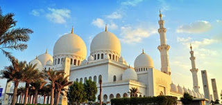 صورة دعاء الذهاب إلى المسجد , دعاء الخروج من المسجد