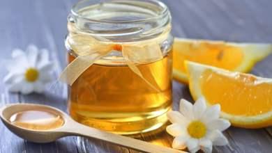صورة فوائد العسل للكبد