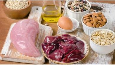 Photo of الأطعمة التي تحتوي على عنصر السيلينيوم