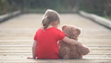صورة نتائج إهمال الأطفال