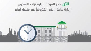 Photo of كيفية استخراج تصريح زيارة مسجون