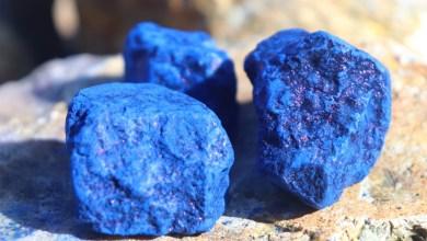 صورة وين القي النيلة الزرقاء