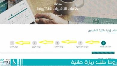 Photo of شروط طلب زيارة عائلية من وزارة الخارجية السعودية