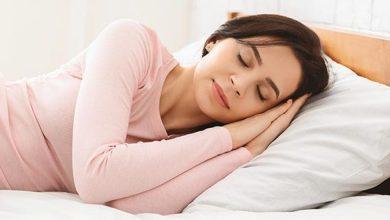 Photo of كثرة نوم الحامل في الشهور الأولى