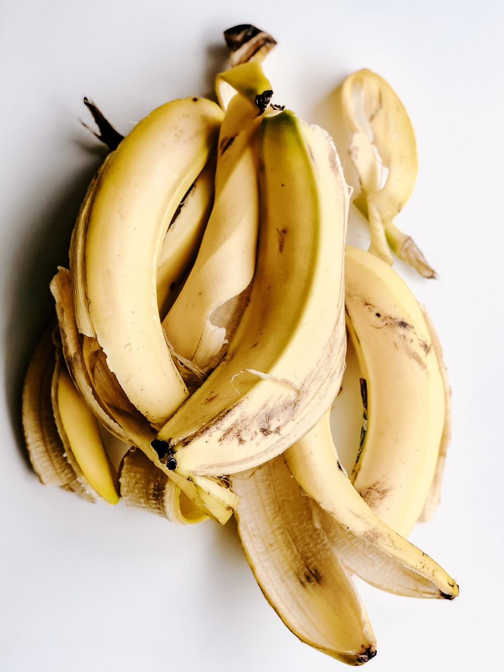 أضرار الموز للأطفال