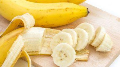 صورة أضرار الموز