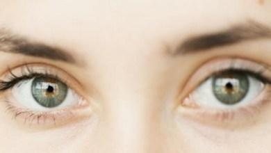 صورة تكبير العيون بدون جراحة