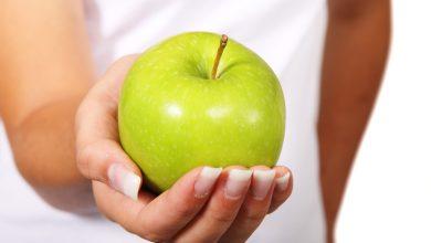 صورة فوائد التفاح للرجيم